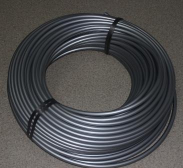 Трубы из сшитого полиэтилена для водяного пола 84